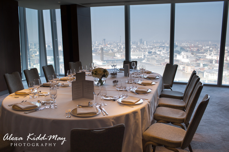 London Family Photographer - Shangri-La Hotel - The Shard