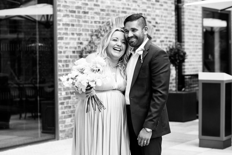 Wandsworth wedding photographer
